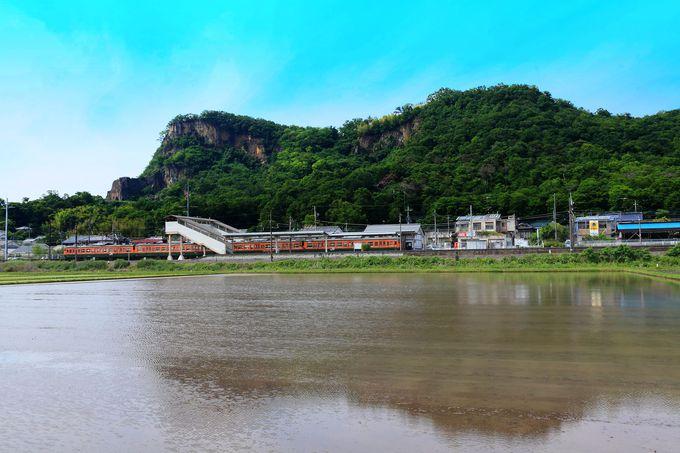 聳え立つ山肌は圧巻!日本三大霊山の一つ 栃木市「岩船山」