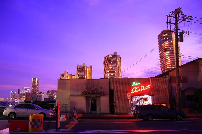 必見!みなとみらいの影にひっそりと佇むレトロ横浜の魅力!