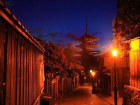 【現地徹底取材!】京都・東山のおすすめ観光スポット10選