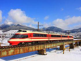 雪国を走る列車を撮影しよう!「長野電鉄」撮影スポット4選|長野県|トラベルjp<たびねす>