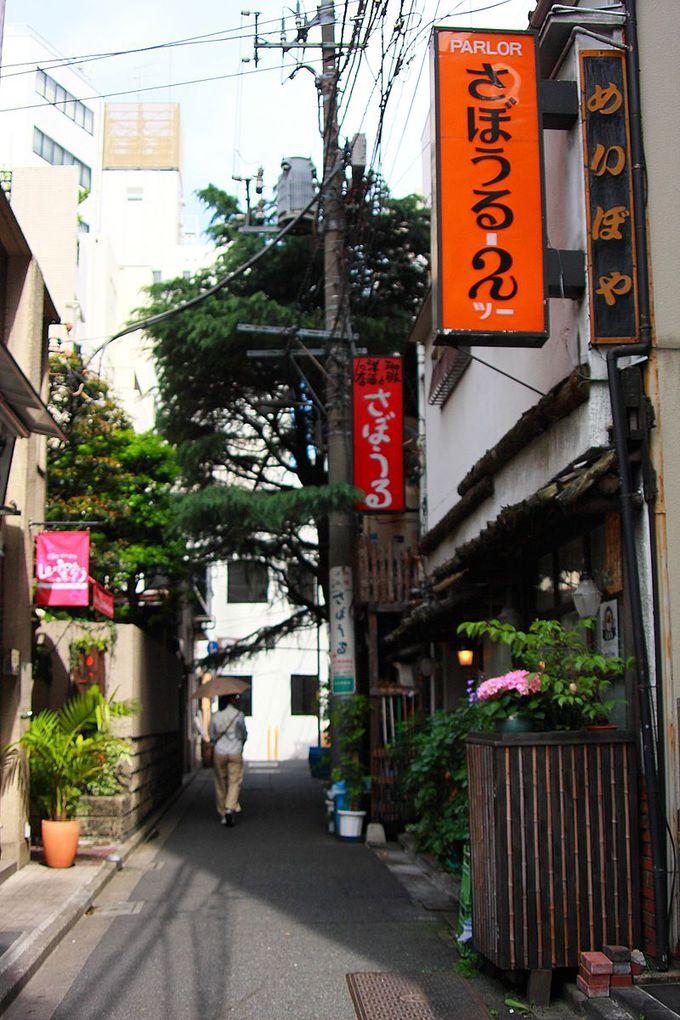 喫茶店と古本屋といえば「神保町」!