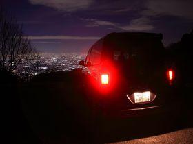 無料で夜景大国に行ってみよう!生駒山系の夜景スポット4選