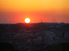 サンセットから夜景になる瞬間は必見!千葉「銚子ポートタワー」