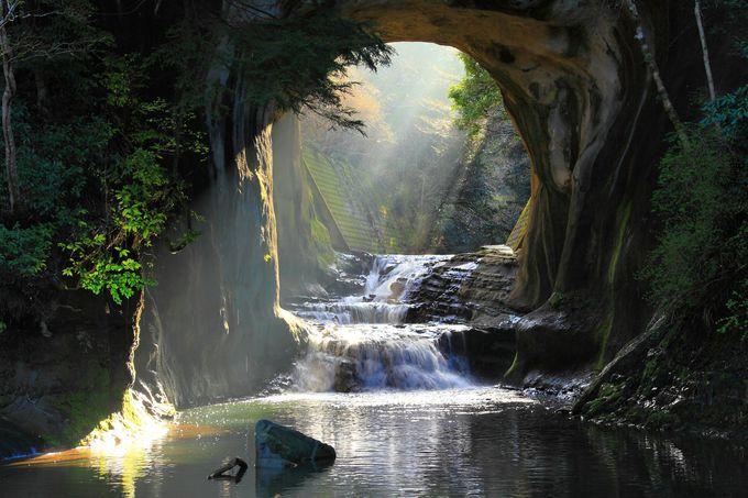 すべて1日で訪問できちゃう!千葉県の秘境絶景スポット12選