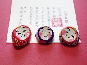 日蓮上人と黒い夷神を祀る寺・鎌倉「本覚寺」で福をいただこう!