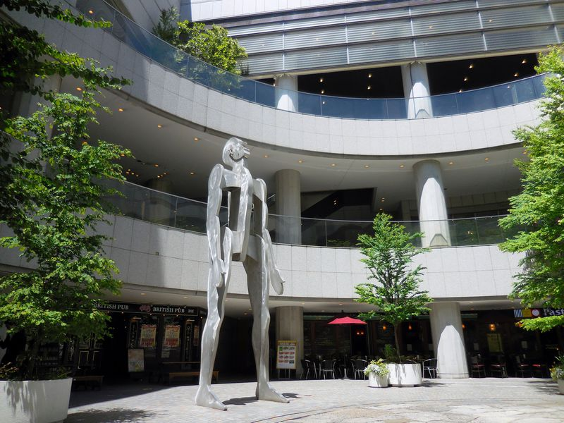 ミシュランガイドにも掲載!東京オペラシティタワーで芸術文化とグルメにふれる旅