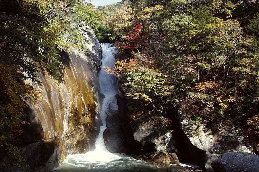 5.御嶽昇仙峡
