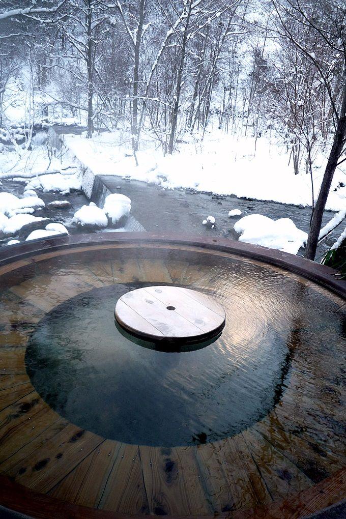 北アルプスの懐に抱かれた岐阜の名湯「奥飛騨温泉郷」