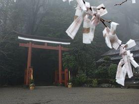 必見!天孫降臨の聖地「霧島東神社」のパワーを感じる4ヶ所