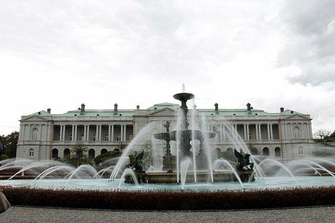 日本のヴェルサイユ宮殿「迎賓館赤坂離宮」を見に行こう!