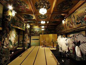 絢爛豪華!目黒雅叙園「百段階段」は、数ある展示会と共に観る|東京都|トラベルjp<たびねす>