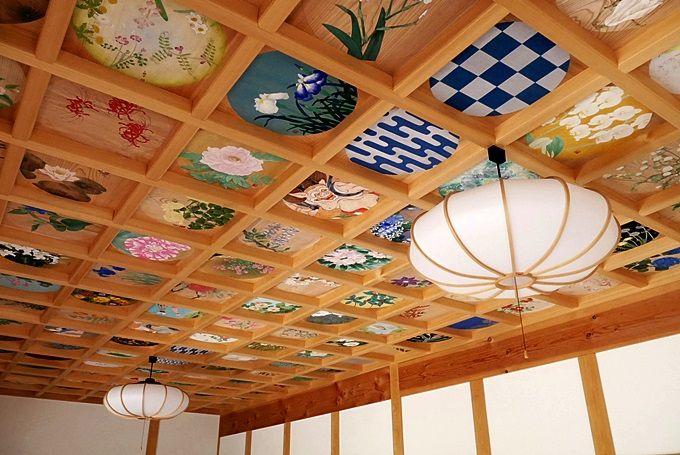 フォトジェニックな正寿院が、今一番クール!