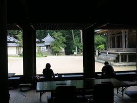 自分をリセットしたくなったら姫路・書写山圓教寺で静かな時を|兵庫県|トラベルjp<たびねす>