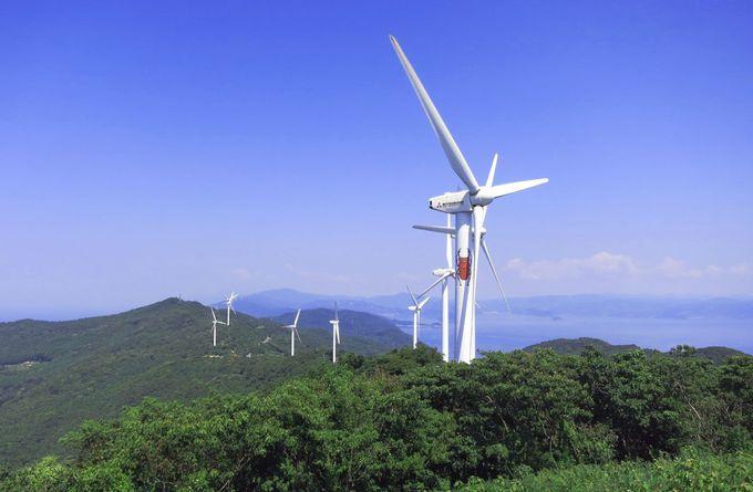 四国最西端!佐田岬の絶景が楽しめる「佐田岬メロディーライン」と「せと風の丘パーク」
