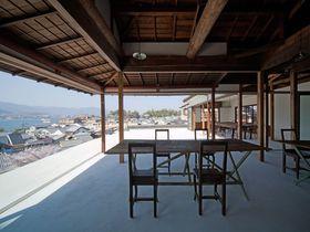 大人旅で立ち寄りたい!広島・宮島の絶景カフェ「牡蠣祝」|広島県|トラベルjp<たびねす>