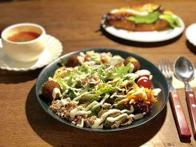 東京・東日本橋「CITAN hostel」で幸せ過ぎる朝食を!
