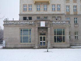 ゲーム好きの楽園!ベルリンのTVゲーム専門の博物館で歴代機種と戯れる