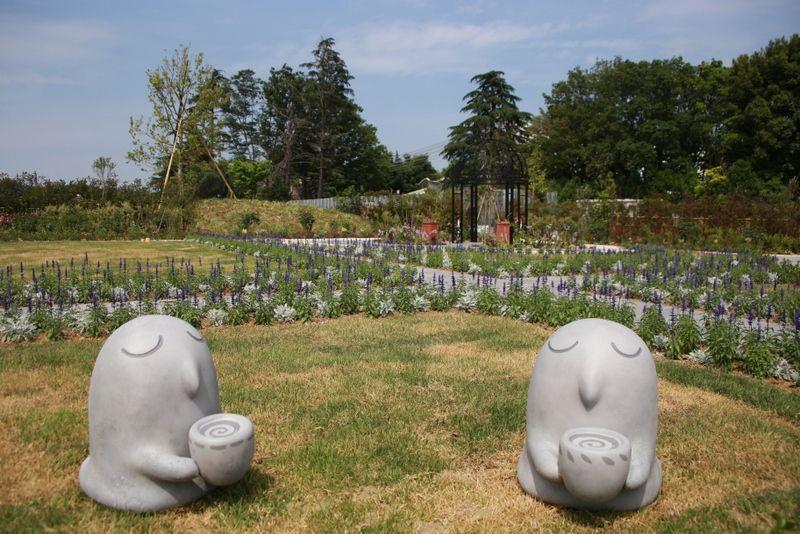 動物園&遊園地&プールに植物エリアも新加入!埼玉「東武動物公園」