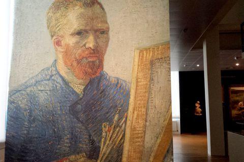 悲劇の画家・ゴッホの作品と生涯を辿る旅