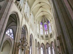 宗教改革の生き証人。時代と共に変化した蘭・ユトレヒト「ドム教会」