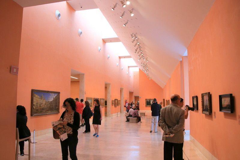 """""""本当にタダで良いんですか!?""""マドリードの3大美術館が太っ腹すぎる!"""