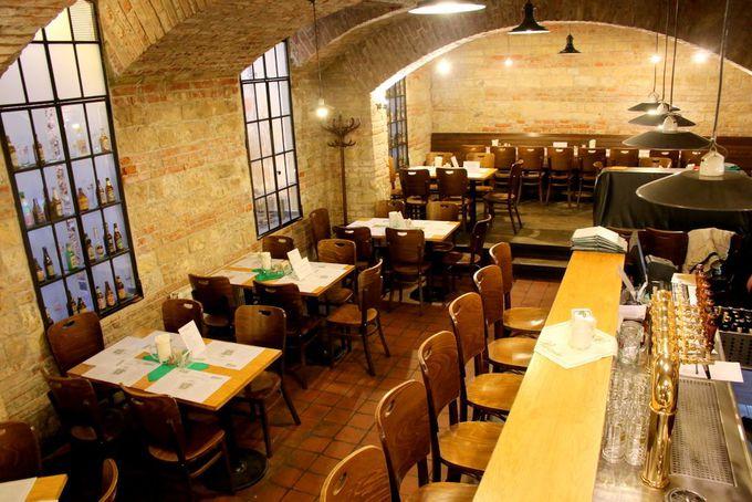 ビール好きのためにオープンしたレストラン・バー