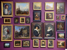 700年にわたる有名作品と出会える!フランクフルト「シュテーデル美術館」