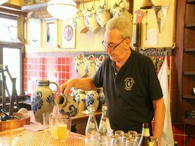 地元で人気!「ヴァグナー」でフランクフルトの伝統料理に酔いしれよう