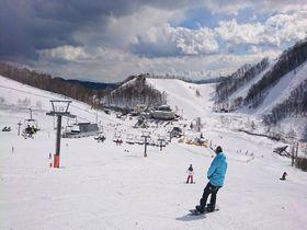 冬のリゾート王国・白馬の穴場はここにあった!長野「鹿島槍スキー場」