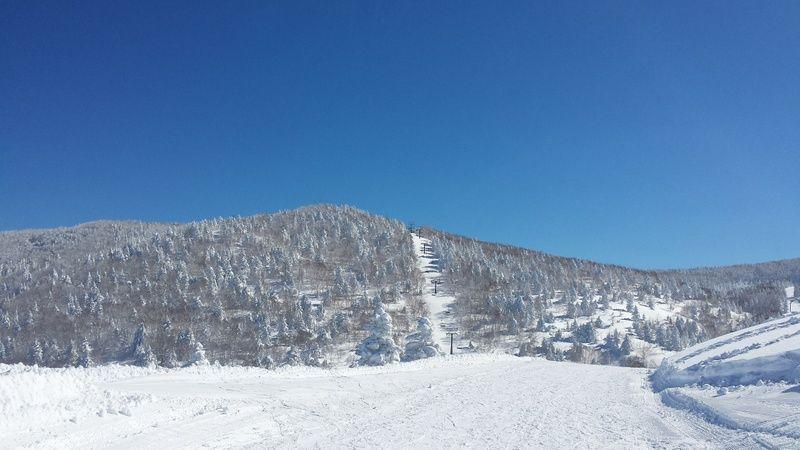 広くて斜面もなだらか!初心者も滑りやすいおすすめのスキー場5選