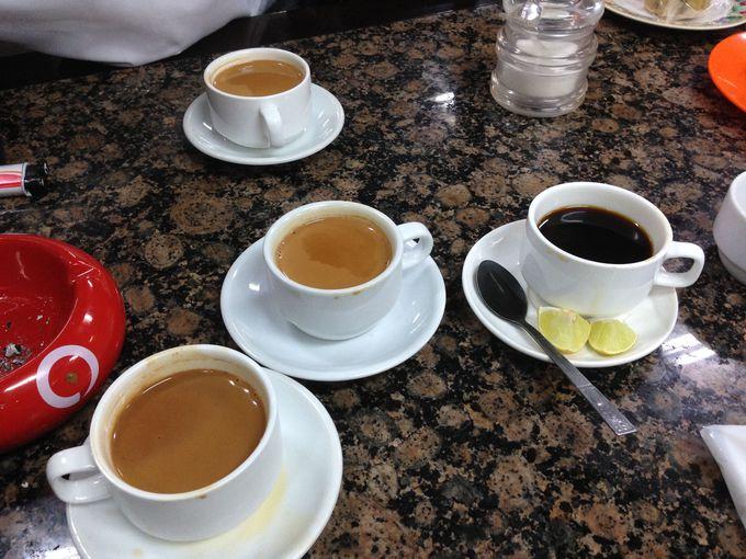 """参拝の後はホッと一息♪ミャンマーの紅茶""""ラペイエ""""で地元の味を堪能しよう"""