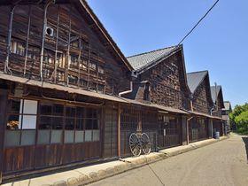 機の音響く織都・桐生~日本遺産に認定された織物業の文化財群|群馬県|トラベルjp<たびねす>