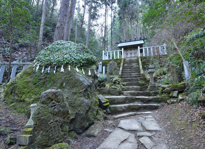 茨城最古の霊山・御岩神社~森厳なる境内と展望の霊峰