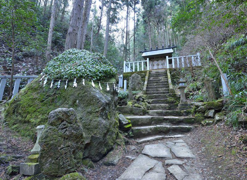 茨城最古の霊山・御岩神社〜森厳なる境内と展望の霊峰