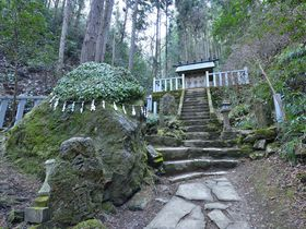茨城最古の霊山・御岩神社~森厳なる境内と展望の霊峰|茨城県|トラベルjp<たびねす>
