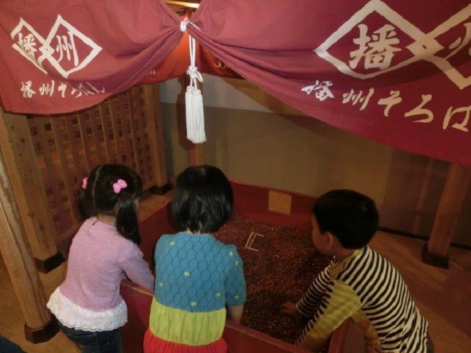 木の香りたっぷりの「おもちゃのもり」は大人も子供も楽しい!