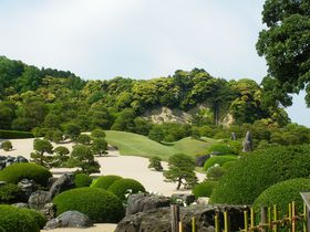 世界が認めた日本庭園!島根県「足立美術館」こそ真のクールジャパン|島根県|トラベルjp<たびねす>