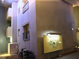 団地丸ごと展示しました!?千葉「松戸市立博物館」の展示品が本格的すぎ!|千葉県|トラベルjp<たびねす>