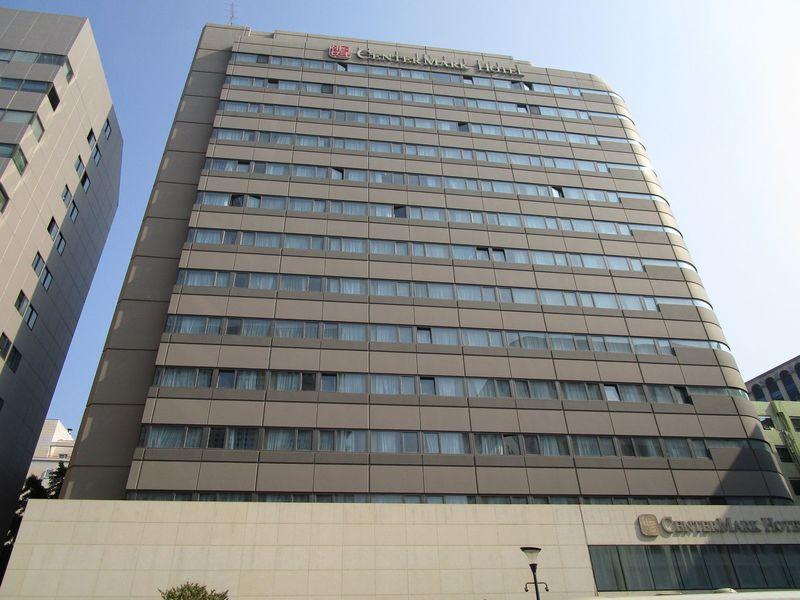 仁寺洞&景福宮観光に便利!韓国「センターマークホテル」