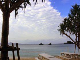 オン ザ ビーチなのに格安!沖縄「ホテルリゾネックス名護」