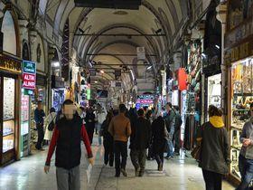 見どころ満載のイスタンブールを1日で観光する方法!