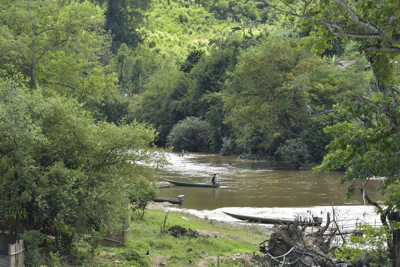 大自然を満喫しよう!身近な秘境ラオス・フワパン県の楽しみ方