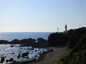 水平線が丸く見える!?和歌山・本州最南端「潮岬」の絶景|和歌山県|トラベルjp<たびねす>