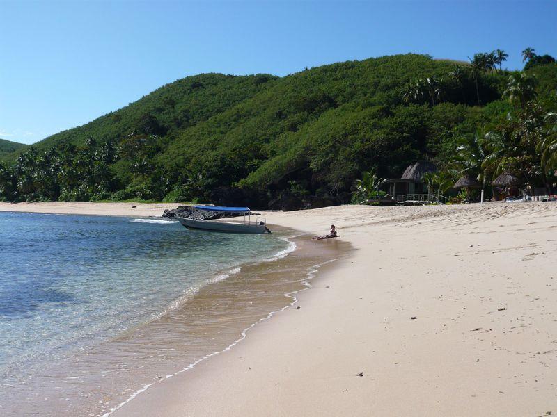 南の楽園フィジー「ビティレブ本島」レンタカーで巡る旅