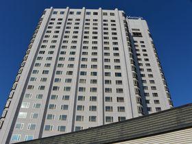 """""""日本ホテル""""と呼ばれるソフィアの5つ星ホテル「マリネラホテル」"""