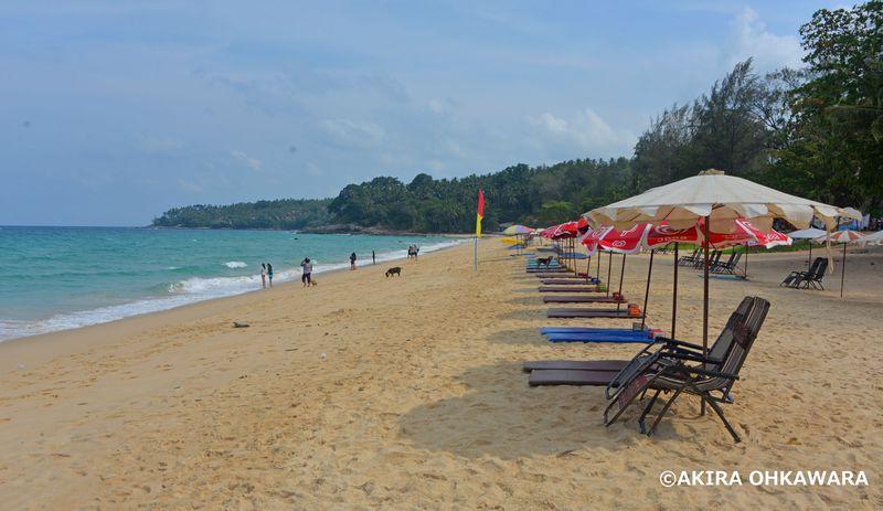 アンダマン海の真珠!タイ・プーケット島のお薦めビーチ5選