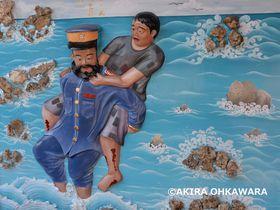 台湾で神様になった日本人!森川清治郎巡査が祀られる嘉義県の富安宮