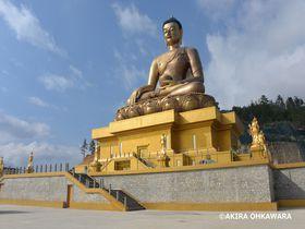 東洋最後の秘境ブータンの首都「ティンプー」で訪れるべき5つの場所