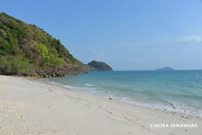 島内3つのお薦めビーチ