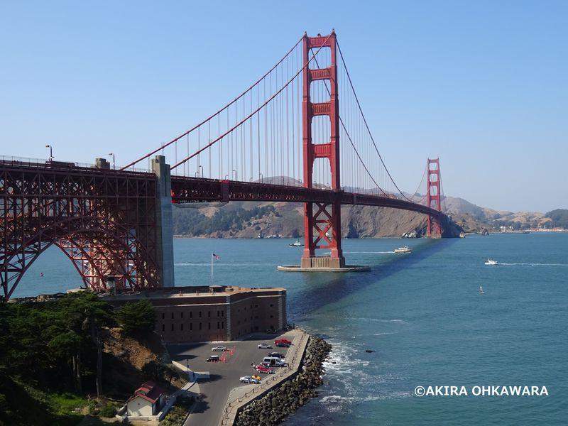 海に囲まれた美しい都市サンフランシスコで訪れるべき場所5選 ...